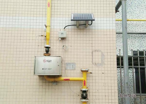 地下井室bob气体监测装置在正元地理信息集团项目中的应用-中压阀门井(无放散阀)改造案例