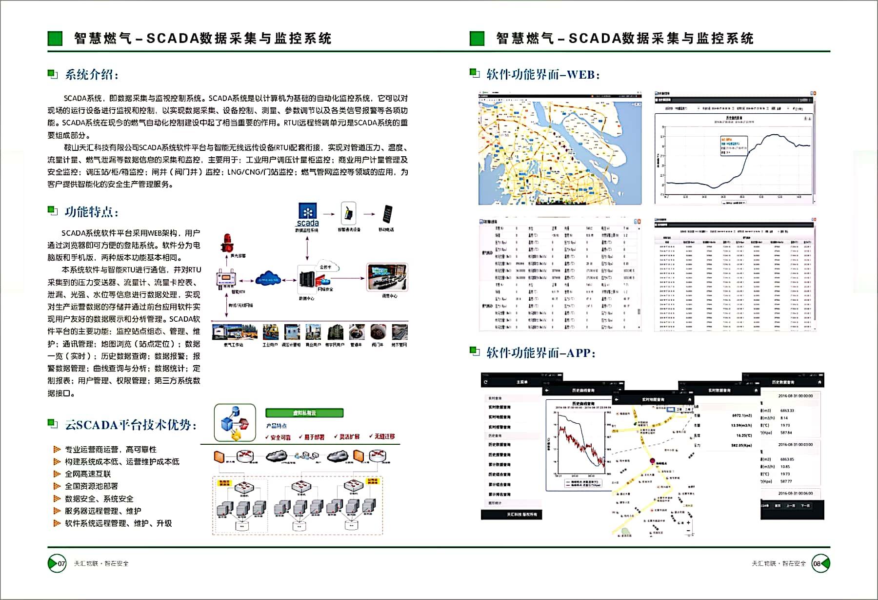 数据采集与监控系统SCADA