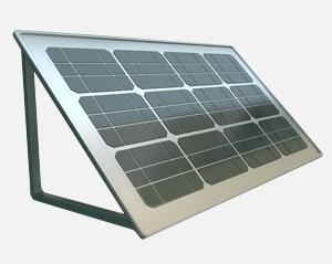 防爆太阳能电池板