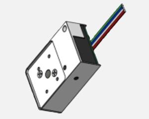 激光bob气体bob客户端iosFFM01-05-B